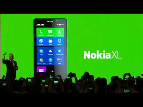 Nokia XL Hard Reset -- فورمات نوكيا اكس ال