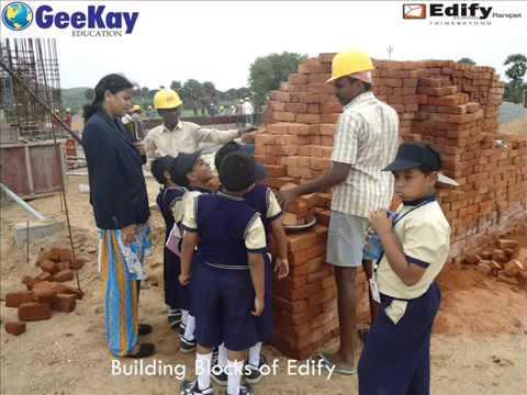 EDIFY SCHOOL RANIPET ACTIVITIES