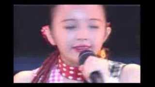 高橋由美子 そんなのムリ! 中野サンプラザ ライブ映像です。アイドル時...