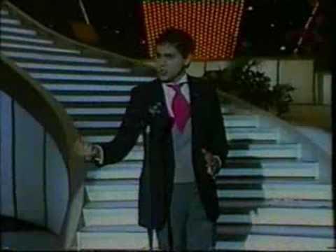 La Fenice - Santandrea  - Sanremo 1984