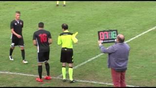 Gavorrano-Grosseto 0-0 Serie D Girone E