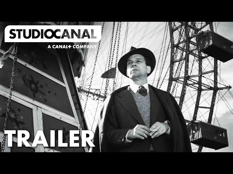 THE THIRD MAN - Restored in Stunning 4K - Trailer