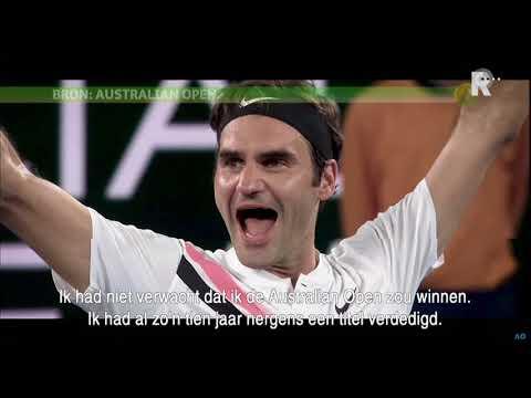 Tennis Plaza - aflevering 1