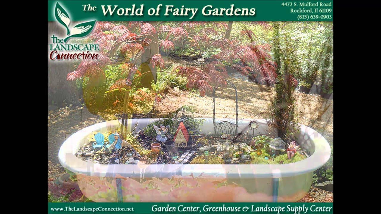Fairy Gardening How To Build a Fairy Garden Fairy Garden