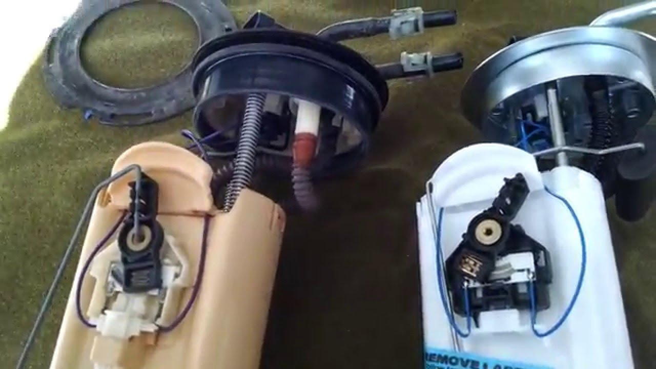 suburban fuel pump remove and replace by froggy youtube suburban fuel pump remove and replace by froggy