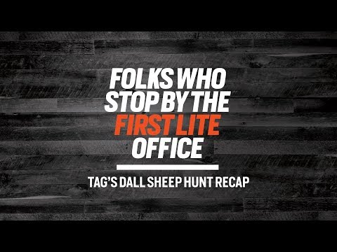 Tag's Hunt Recap