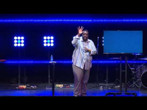 Pastor Jimmy Rollins - Dynamically Diverse