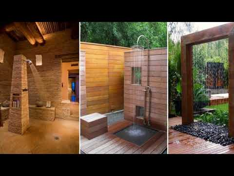 Cool Bathroom Shower in India Designs