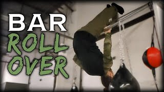 Bar Rollover (Natural Movement Skill)