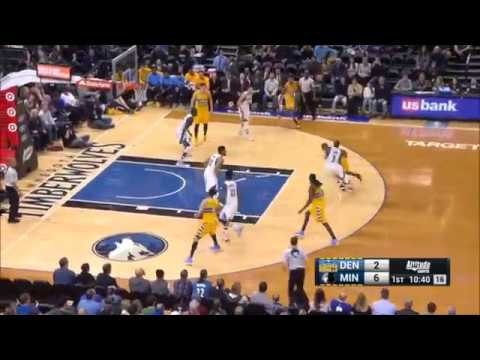 Next NBA superstar: Nikola Jokic HD