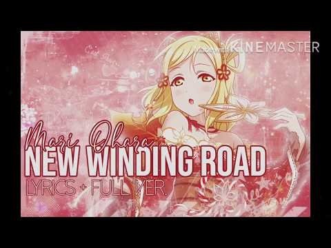 New Winding Road    Full Version + Lyrics