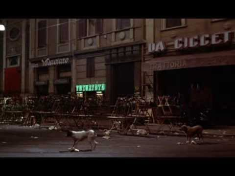 Roma (1972) by Federico Fellini. Roma´s prostitute.