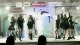[130228] Lumiere cover T-ara (티아라) :: Sexy Love @ Photo Hut Fair 2013 (Final)