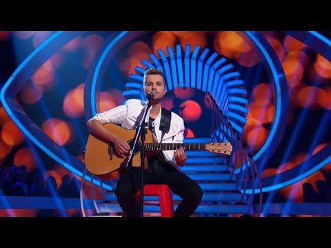 "Szymon Chodyniecki - ""Sam Na Sam"" W Big Brother Arena! [Big Brother]"