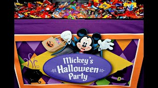 Mickey's Halloween Party 2018