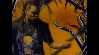 Entombed - Wolverine Blues (Official Video) HQ