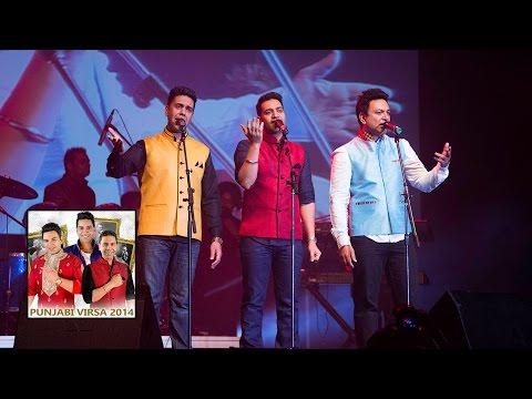 Sir Utte Tera Hath | Punjabi Virsa 2014 | Manmohan Waris, Kamal Heer & Sangtar | HD