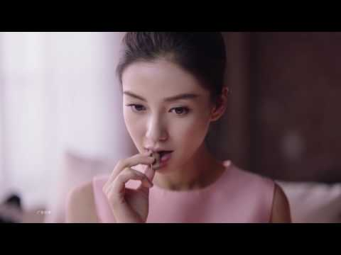 Dove Advertising Campaign in China