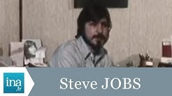 Qui est Steve Jobs, le fondateur d'Apple ? - Archive vidéo INA