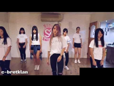 Closer Versi Jawa And Cover Dance. By C-Bretklan