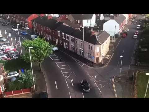 Stoke On Trent Wedding - Lock Off Stoke On Trent -