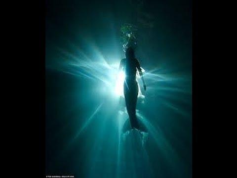Real Mermaid Caught on Camera!?? Mermaid Evidence 2014 ...