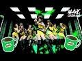 Girls` Generation — MILO #BeatEnergyGap