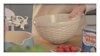 Dream Whip Recipe | Simple Chocolate Raspberry Parfaits