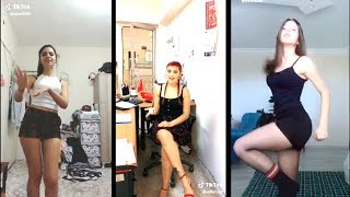 Türk Kızları Bu Işi Biliyor Tiktok Videoları
