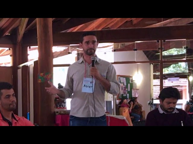 II Encontro Narrativas Interculturais e Decoloniais em Educação