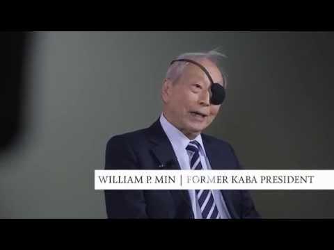 William Min