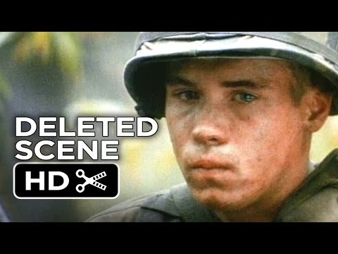 we were soldiers deleted scene back from battle 2002