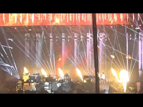Paul McCartney - Live And Let Die - Little Rock, AR 4/30/16