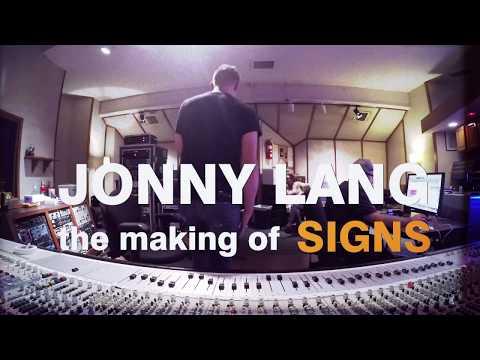 Jonny Lang  Signs EPK
