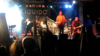Liquido -  Play some rock