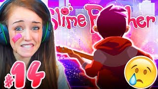 THE END OF SLIME RANCHER!? 😢 (Slime Rancher #14!🐣)