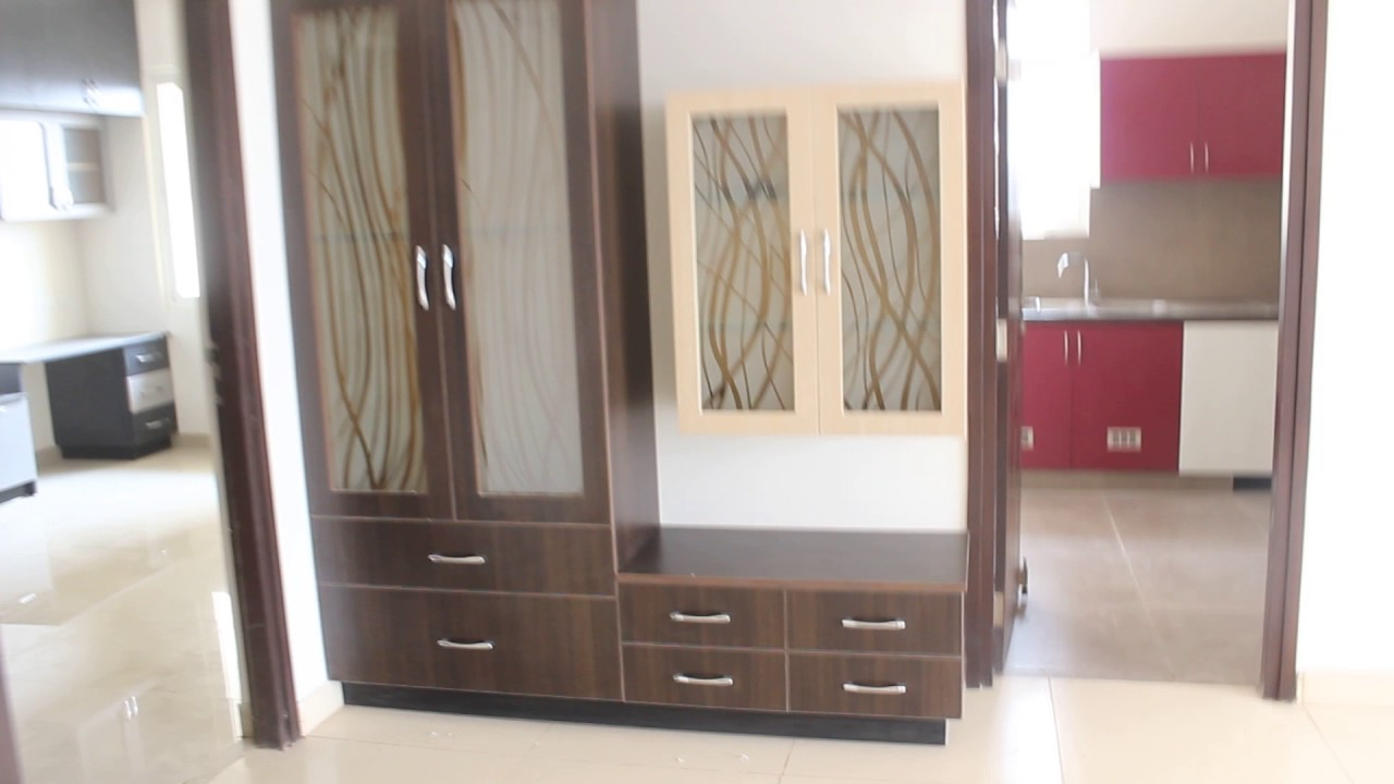 Wardrobe Designs By Indian Homes