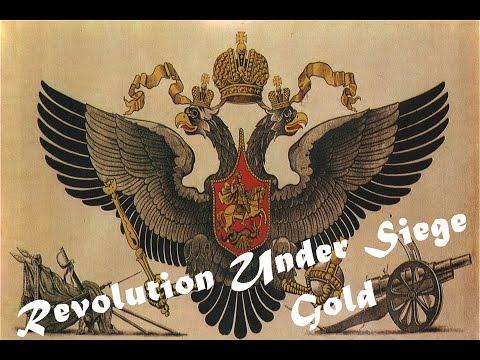 A Revolution Under Seige - Western White's - First Look & Gameplay - Episode 5 |