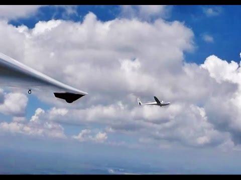 Sparrowhawk Ultralight (155-Pound) Sailplane - Evaluation