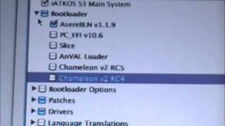 How to install Mac OS X on any netbook