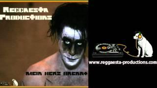 Rammstein Mein Herz Brennt Reggae Version By Reggaesta