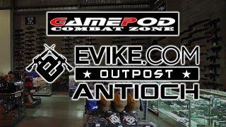Evike Outpost Antioch Store Promo