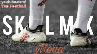 Ultimate Football Skills 2018 - Skill Mix | Top Football | ru-clip.net