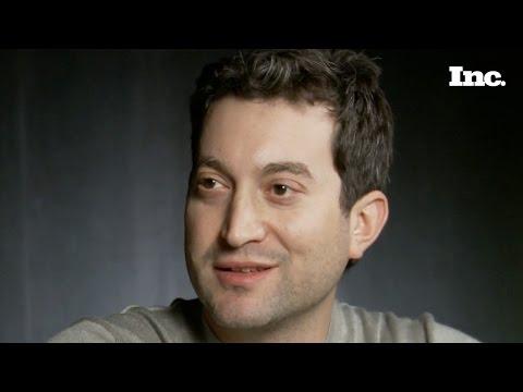 Shutterstock's John Oringer: Create a Business That Solves a Problem | Inc. Magazine