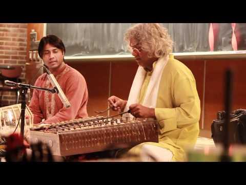 The Wisdom Promotes Pt Tarun Bhattacharya