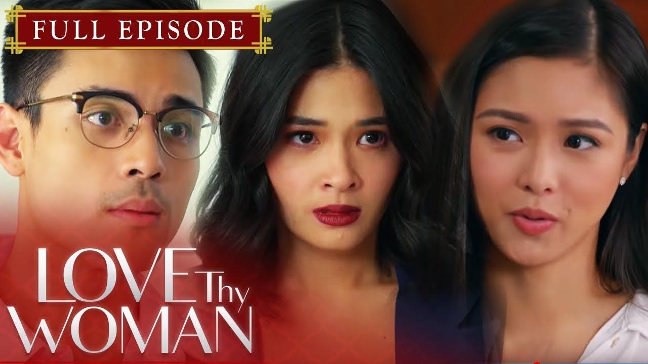 LIVE: Love Thy Woman | Episode 2 | February 11, 2020