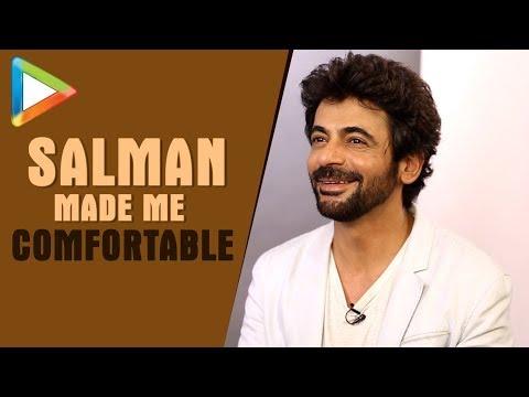 """""""Salman Khan is Very KIND, Motivate Karte Hai Logo ko, to Shayad…"""": Sunil Grover   Bharat Mp3"""