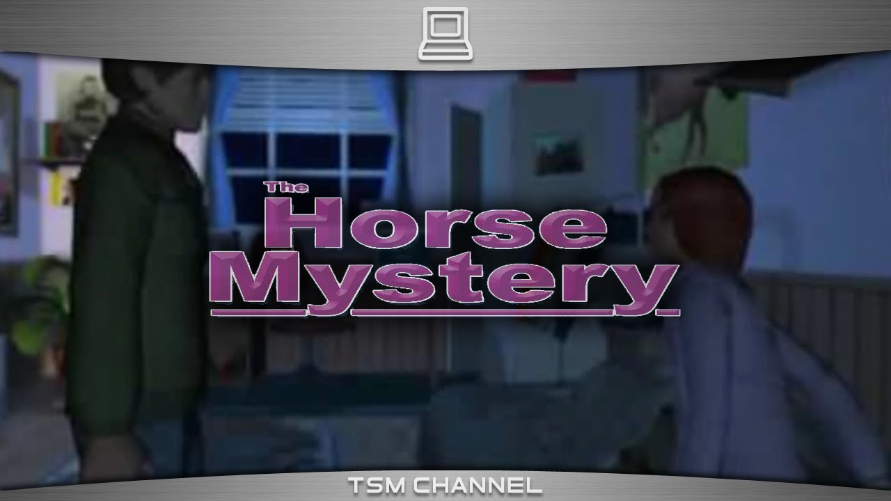 Ellen Whitaker : Heste Mystery / Springdale : Heste Mystery (Alle Norge Cinematic Videoer)