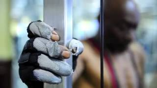 صور وفيديو   سام براينت أكبر لاعب كمال أجسام في العالم.. عمره 72 عامًا