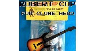 [Vinesauce] Joel - Robert Cop Chart for Clone Hero